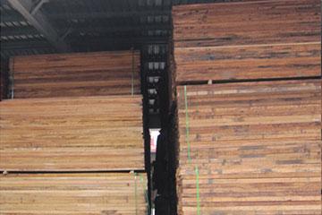 木材进口流程