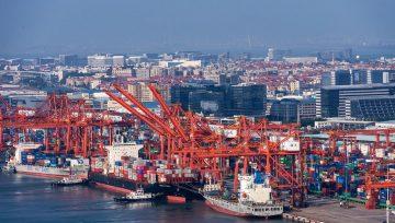 【外贸数据】2020全年进出口总值32.16万亿,外贸再创新高!